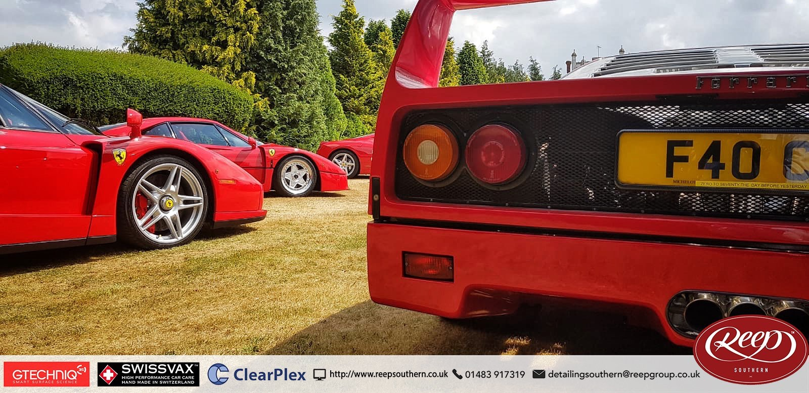 Ferrari Owners Club Concours was last modified  July 22nd 51be9fca6b12