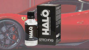 Gtechniq Halo Paint Protection Reep