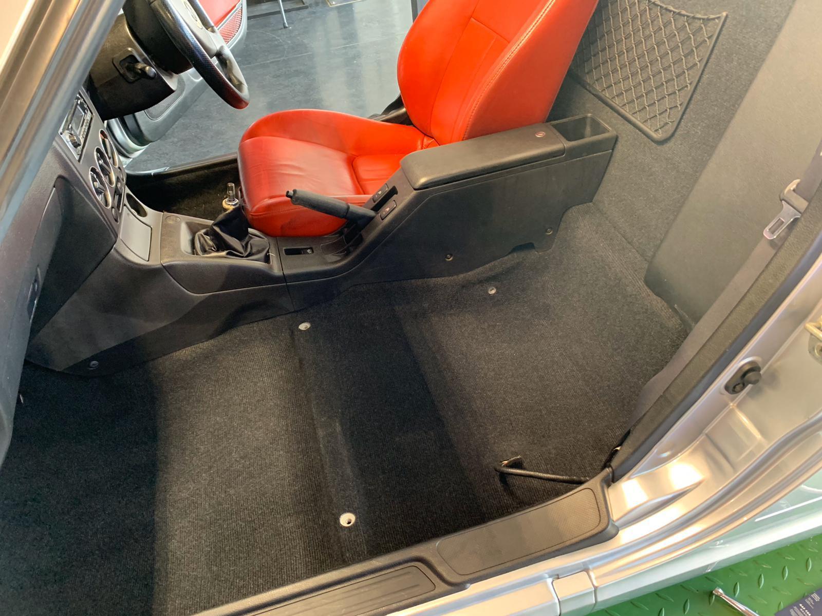 classic car carpet restoration