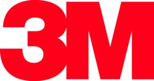 3M car wrap Logo