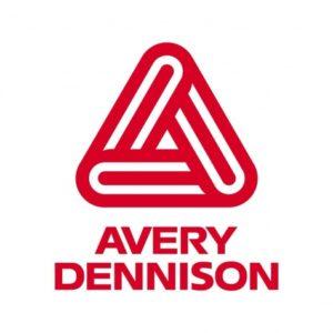Avery dennison car wrap logo