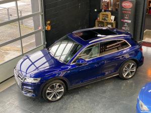 Audi-Q5-Paint-Gtechniq-Ceramic-Coatings-300x225