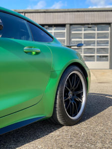 hell-magno-green-car-wrap-225x300