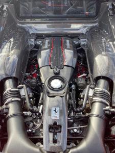 Ferrar-488-Pista-Carbon-Fibre-Engine-225x300
