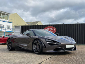 Full-Car-Paint-Protection-Film-McLaren-720S-300x225