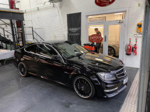 Mercedes-C63-with-Ceramic-Coatings-300x225